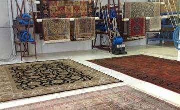 شركة تنظيف سجاد بالكويت بالبخار 99754314